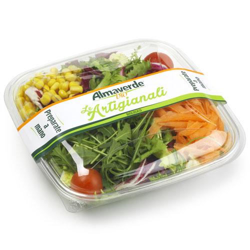 insalata mais carota almaverde bio