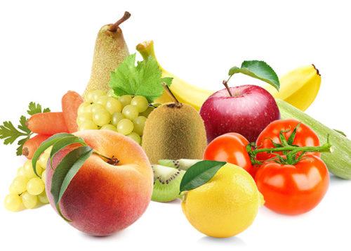 Frutta e Verdura Almaverde Bio