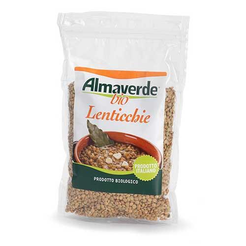 Lenticchie Almaverde Bio