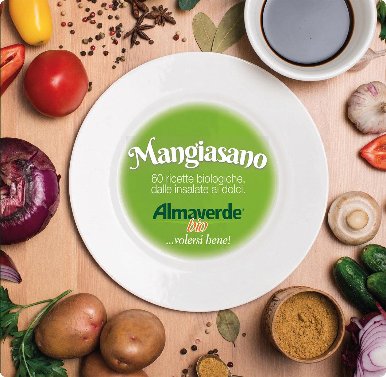 Mangiasano Almaverde Bio