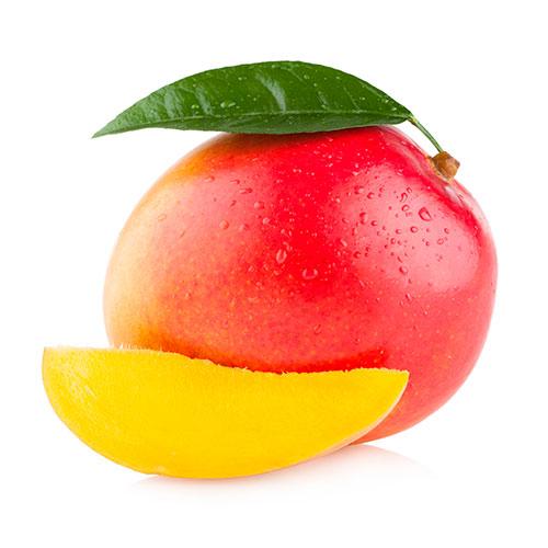 mango bio
