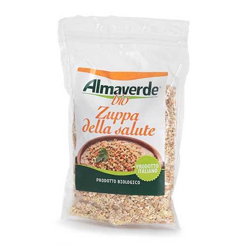 zuppa della salute Almaverde Bio